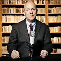 Dr. Bruce King