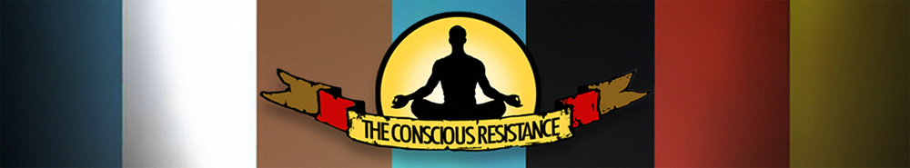 The Conscious Resistance Network logo