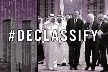 declassify 911 wtc - bush bin laden - saudi arabia