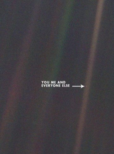 Pale Blue Dot 2