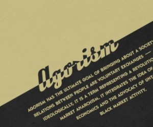 Agorism-Definition