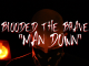Blooded The Brave - Man Down