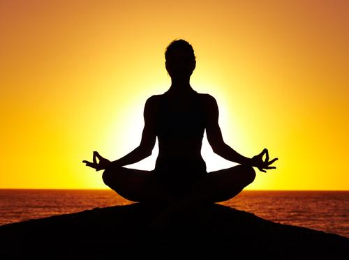 meditation yoga