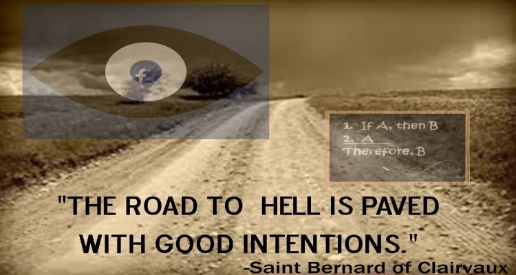 The Road to Hell is Paved with Good Intentions: A Response ...