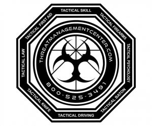 Threat Management Center logo